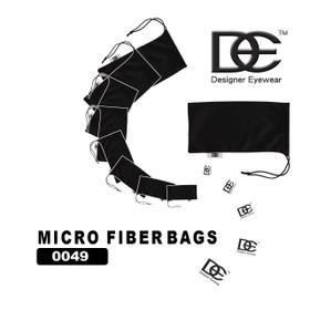 Micro Fiber Bags | DE Designer Eyewear 0049