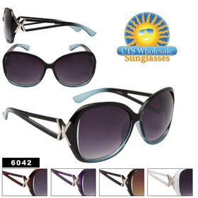 Vintage Sunglasses 6042