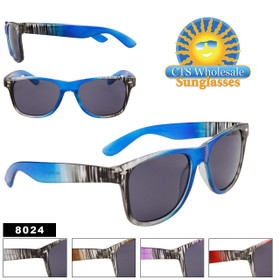 California Classics Sunglasses by the Dozen - Style # 8024