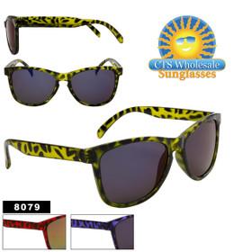 Wholesale California Classics Sunglasses - Style # 8079