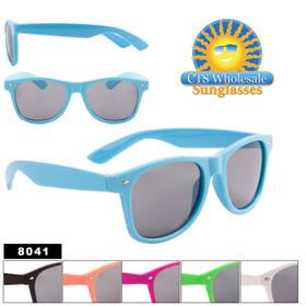 Wholesale California Classics Sunglasses - Style #8041