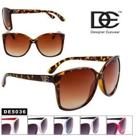 DE™ Designer Sunglasses DE5036