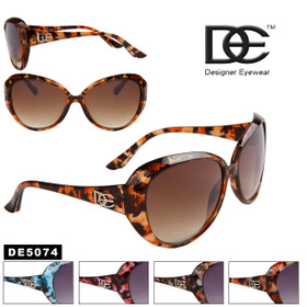 Wholesale Designer Sunglasses DE5074