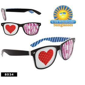 ❤ NERDS California Classics 8034