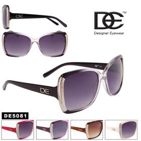 DE™Designer Eyewear Bulk Fashion Sunglasses - Style #DE5081