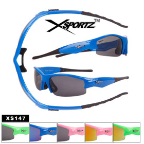Cheap Xsportz™ Wholesale Sunglasses - Style XS147