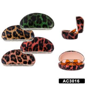 Animal Print Hard Cases ~ AC3016