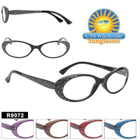 Women's Reading Glasses in Bulk - R9072