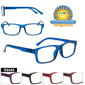 Reading Glasses by the Dozen - R9066