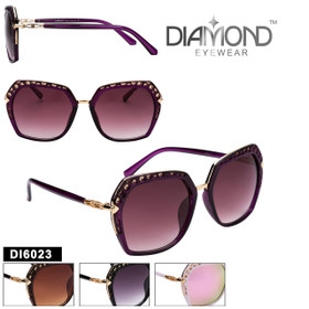 Diamond™ Eyewear Fashion Sunglasses - DI6023