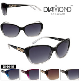 Diamond™ Rhinestone Sunglasses - DI6017