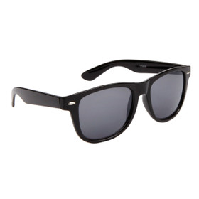 Black California Classics Sunglasses 6062 Gloss Black