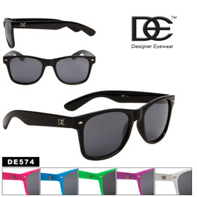 DE™ California Classics Sunglasses by the Dozen - Style DE574