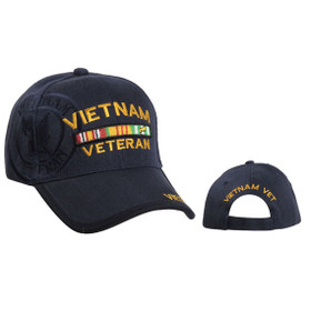 Wholesale Vietnam Veteran Baseball Caps