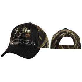 Buck Hunter Wholesale Cap
