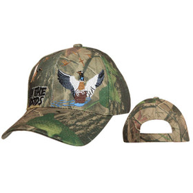 """""""Own the Woods"""" Hunter's Hat Wholesale"""