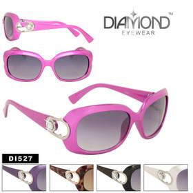 DI527 Rhinestone Fashion Sunglasses