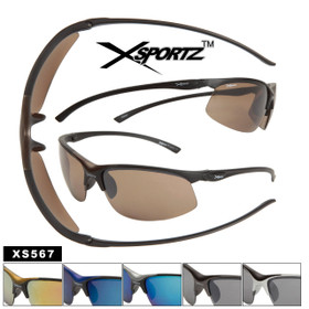 XS567 Xsportz Wholesale Sunglasses Men's Sunglasses