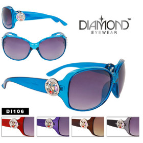 Women's Fashion Sunglasses | Diamond Eyewear