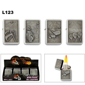 Wholesale Golfing Lighters