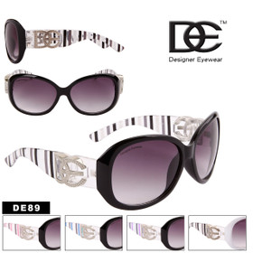 DE™ Wholesale Fashion Sunglasses - Style #DE89