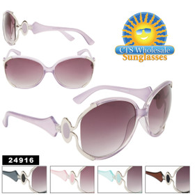 Wholesale Fashion Sunglasses 24916