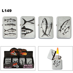 Wholesale Fish Lighters