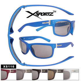 Wholesale Xsportz Sunglasses XS116