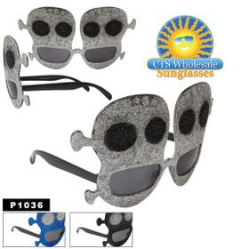 Skull Party Glasses!