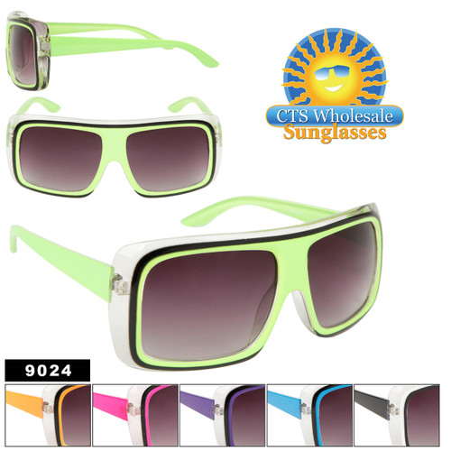 Colorful Wholesale Sunglasses