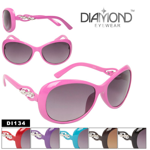 DI134 Diamond Eyewear Sunglasses