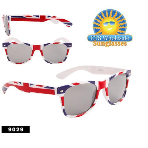 Wholesale California Classics ~ British Flag ~ 9029