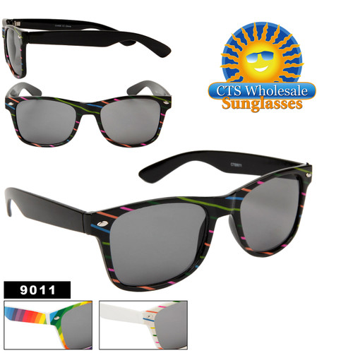 California Classics Sunglasses Wholesale #9011