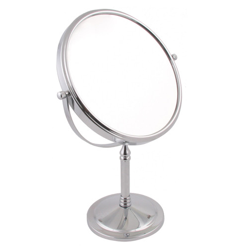Swivel Counter Top Magnifying Mirror