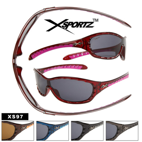 Sunglasses for Men XS97