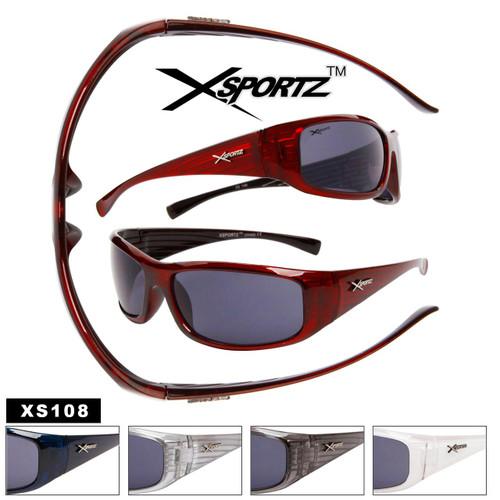 Xsportz™XS108 Sunglasses