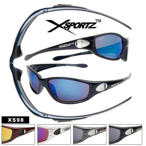 Sporty Sunglasses by Xsportz Brand