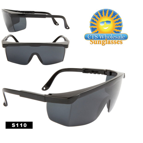 Tinted Safety Glasses S110