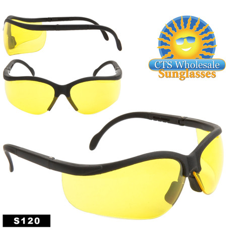 Wholesale Safety Glasses S120