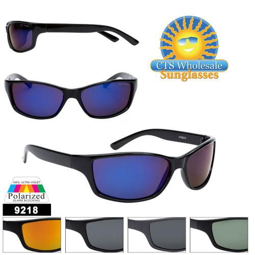#9218 Polarized Unisex Sunglasses