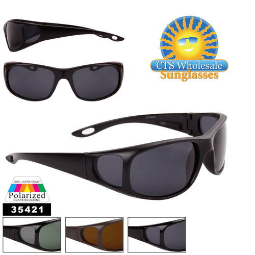 Polarized Sunglasses - Style #35421