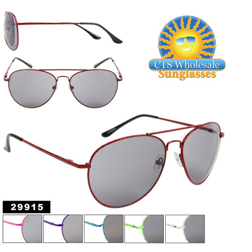 Splatter Aviators with Spring Hinge 29915
