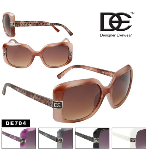 Fashion Sunglasses DE704
