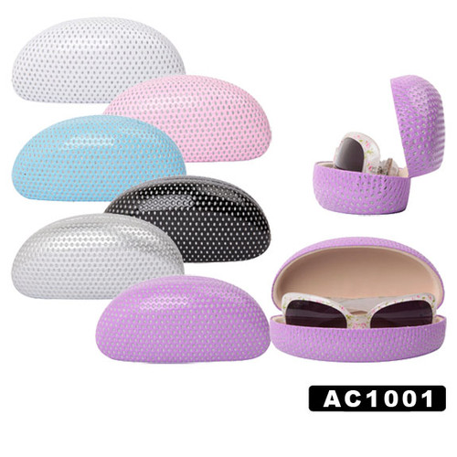 Sunglass Hard Case | Assorted Colors