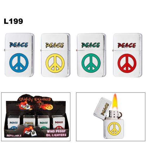Peace Lighters L199