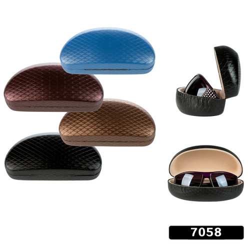 Wholesale Sunglass Hard Cases 7058