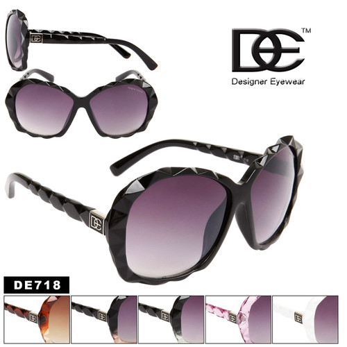 Women's Fashion Sunglasses DE718