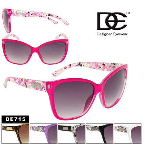 Designer Eyewear™ DE715