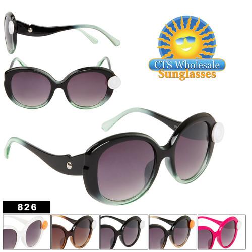 Cute Fashion Sunglasses 826