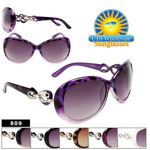 Fashion Sunglasses 809